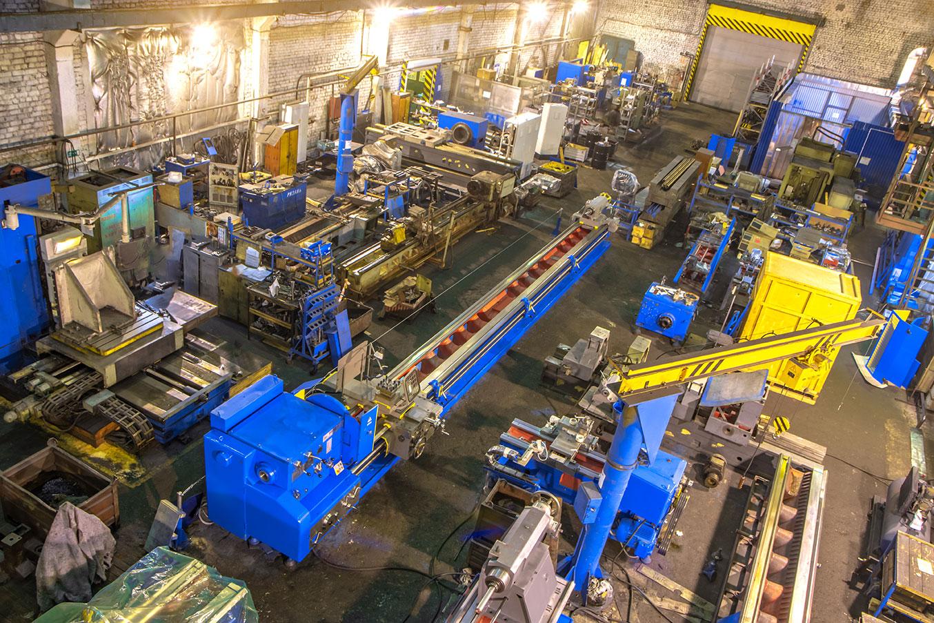 Industrial Www