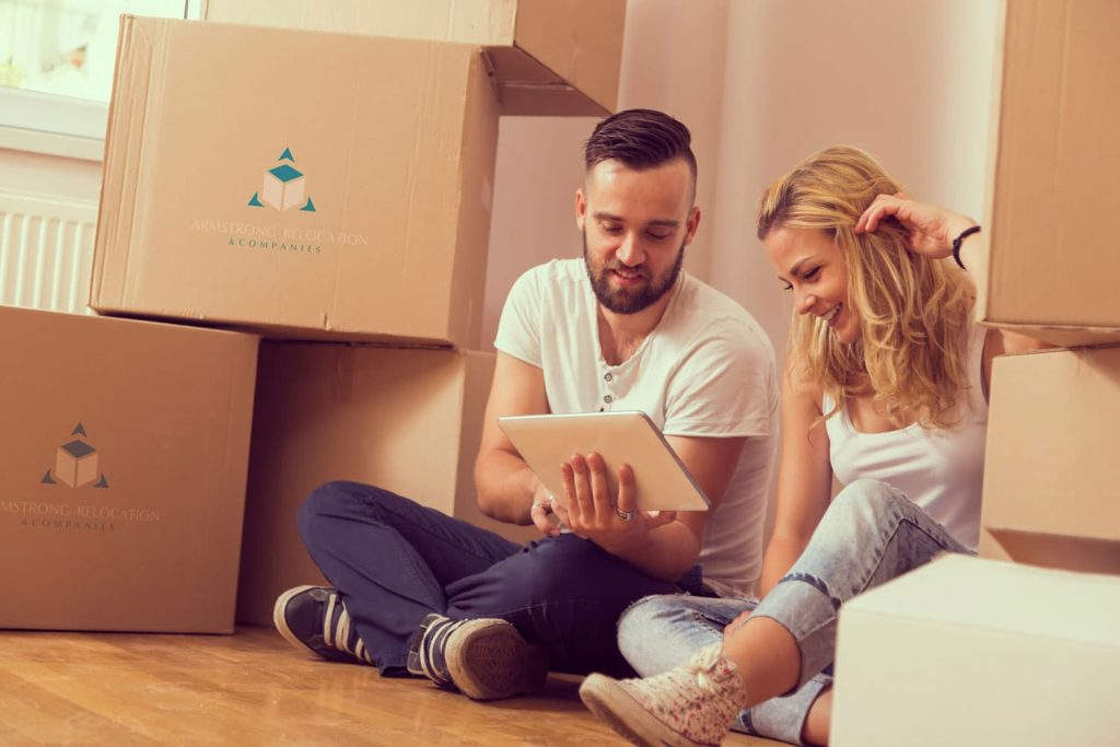 Everything You Need to Do Before the Movers Arrive