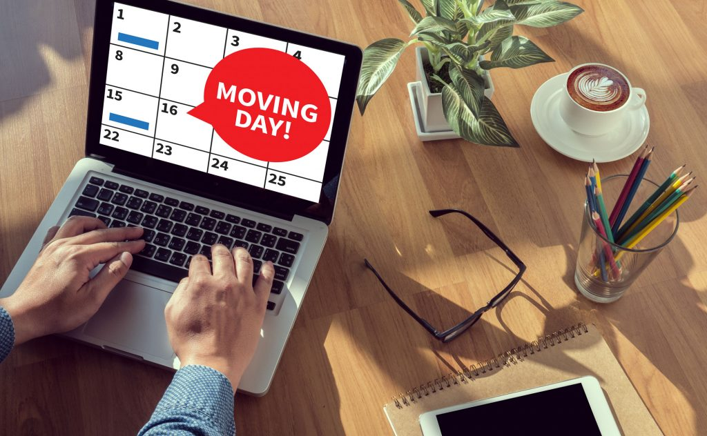 Why You Should Book Your Move Now