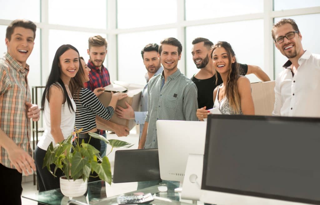 Six Months Out: What to Do When You Are Moving the Office