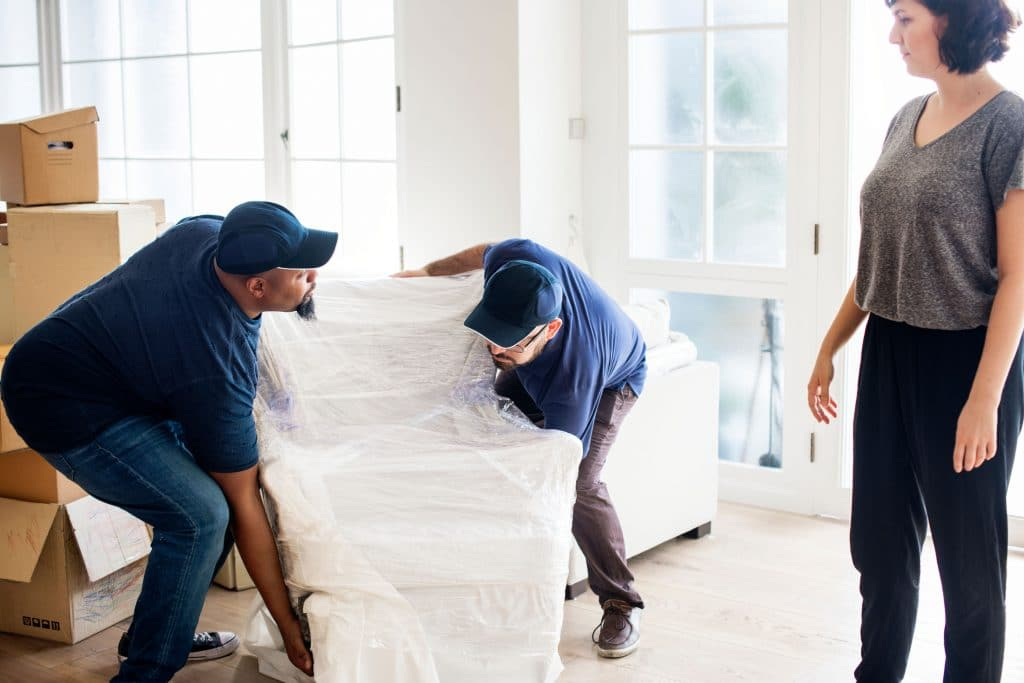 Why You Need More than Movers & A Truck