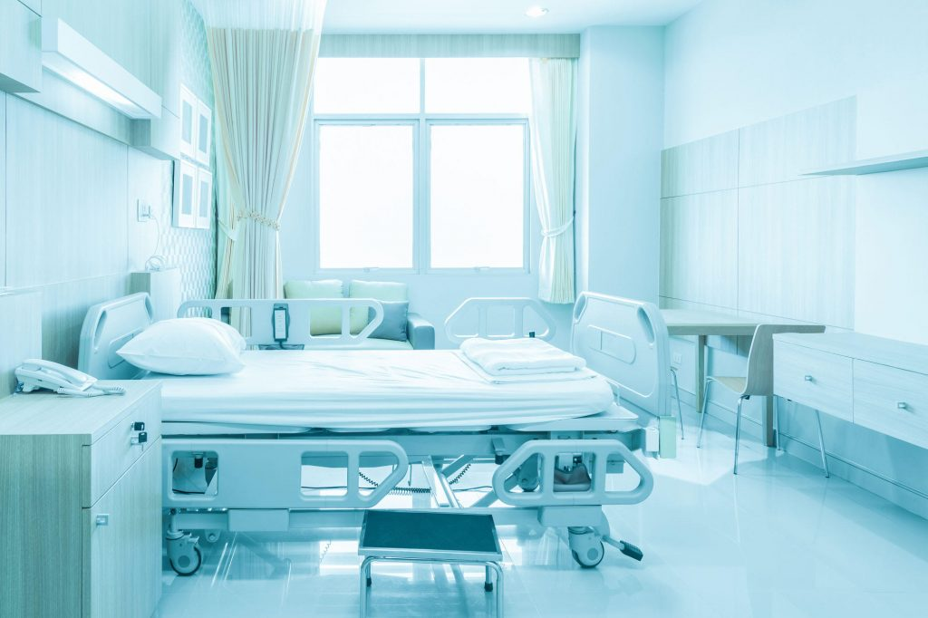 Healthcare Facility Moving Services