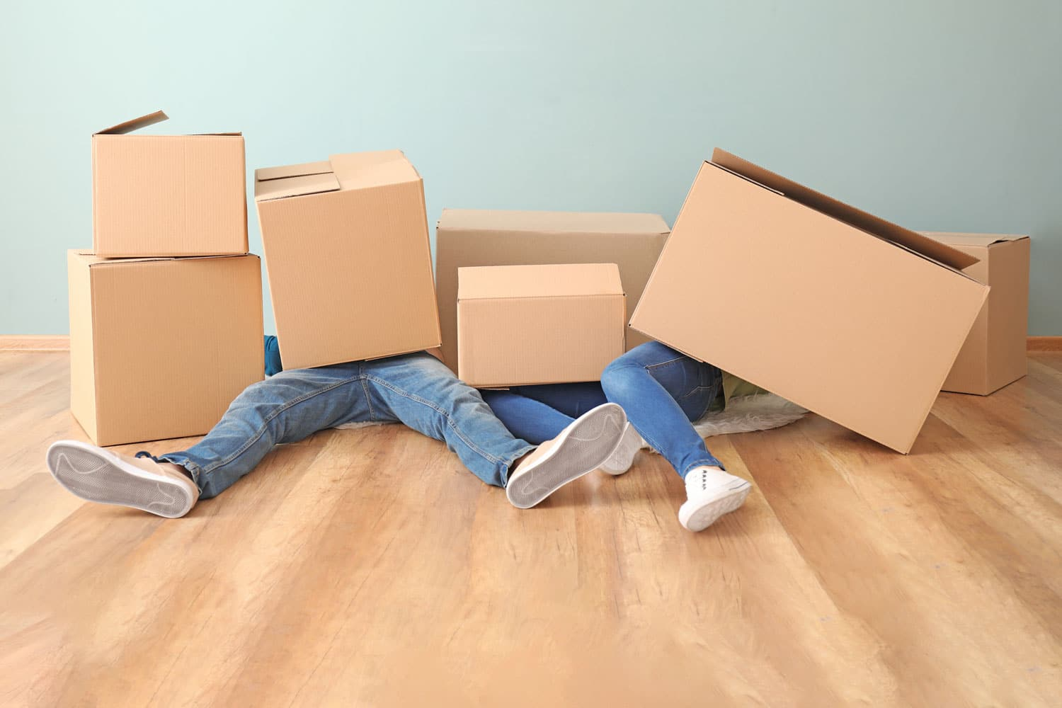 Case Study:  The Pitfalls of Lump Sum Relocation Packages