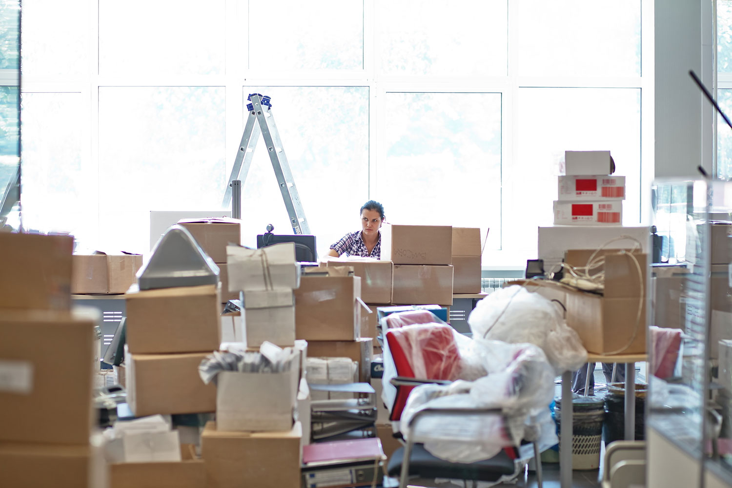 Pitfalls to Avoid in Office Moving