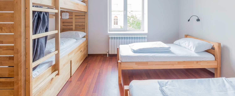 Case Study: University Dormitory Services