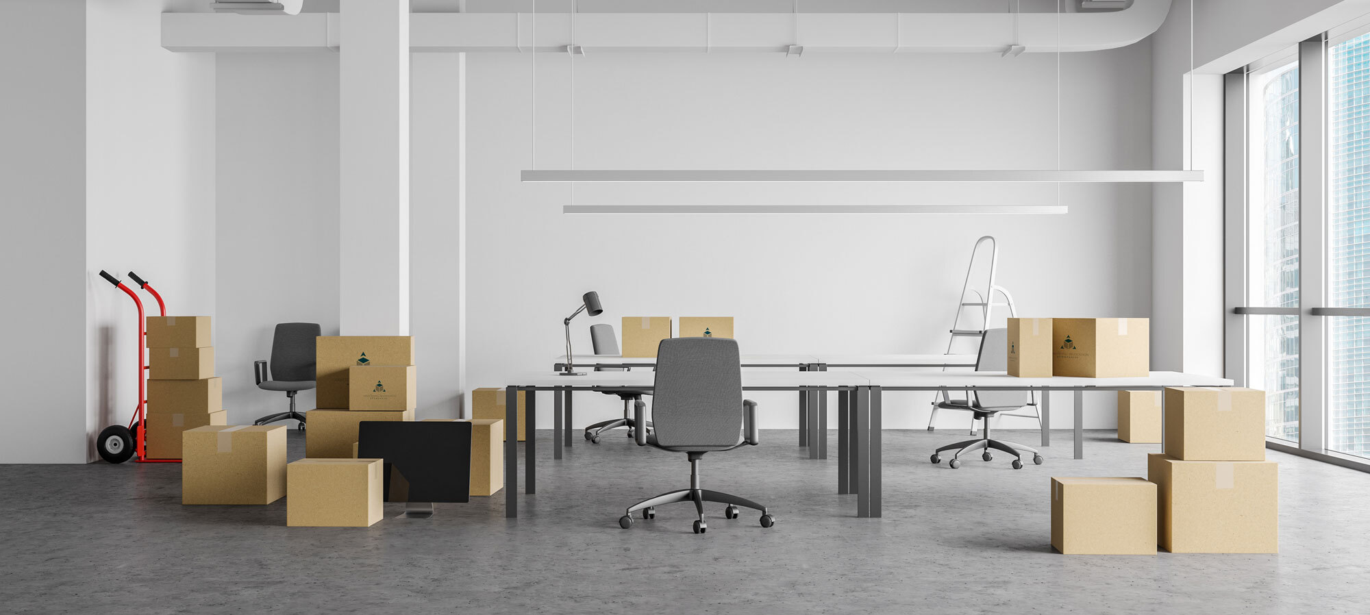 Everything You Need to Know About Office Decommissioning
